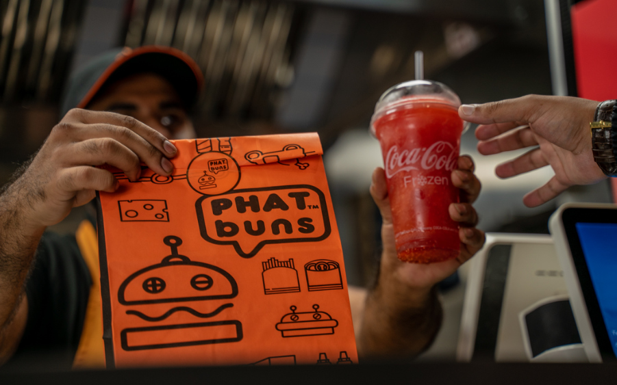 Join the Phat Buns franchise today!